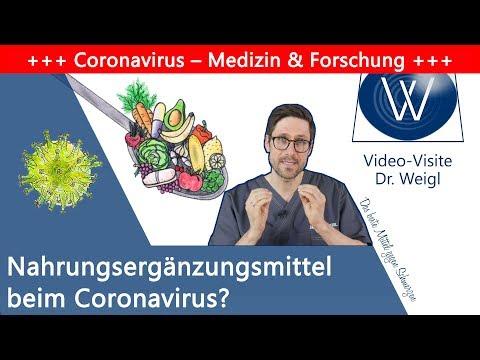 Stärken Nahrungsergänzungsmittel das Immunsystem? Was Dir Ärzte, Ernährungsberater empfehlen sollten