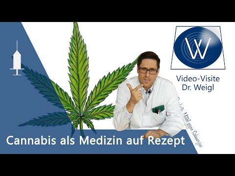 Cannabis als Medizin auf Rezept (Basiswissen für Patient & Arzt) - Schmerzmittel keine Droge
