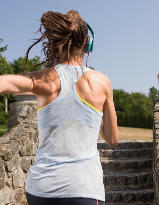 Neu entwickeltes Hautpflaster kann helfen, unerwünschte Fette zu verbrennen