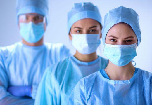 Schauspielerin Kate Walsh offenbart Operation am Gehirntumor