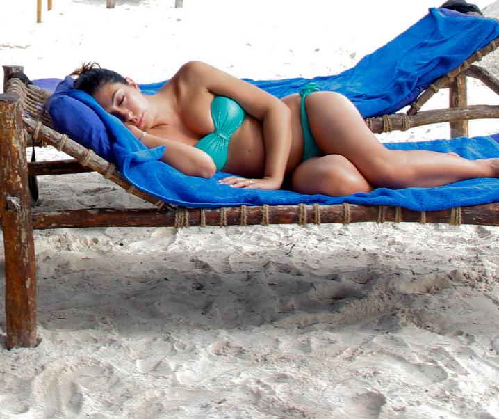 Restless-Leg-Syndrom: Schlaflosigkeit