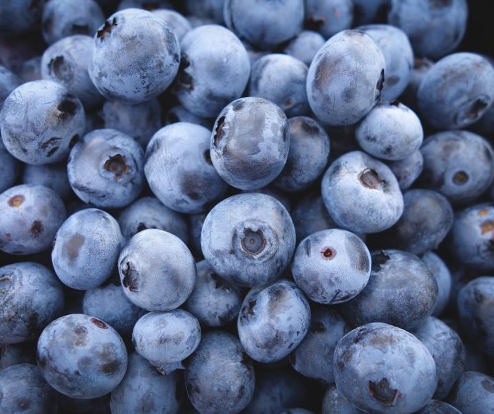 Blutdruck senken mit Heidelbeeren: sanft und natürlich