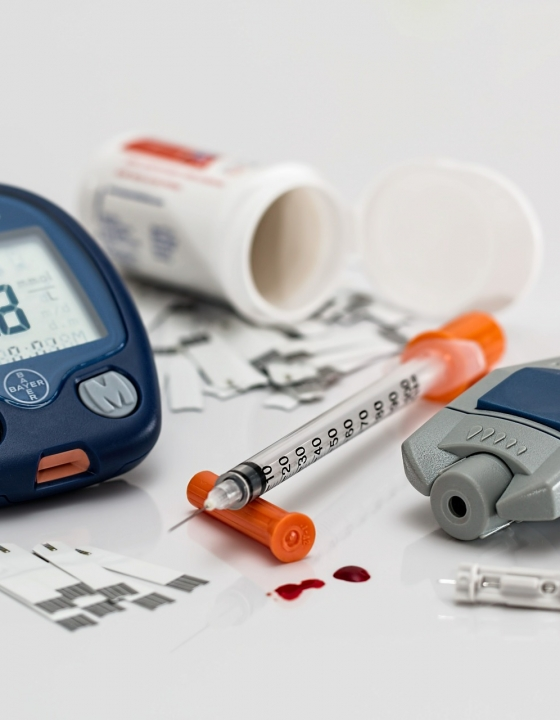 Neue Lebensqualität für Diabetiker – Digitale Methoden den Zucker zu messen