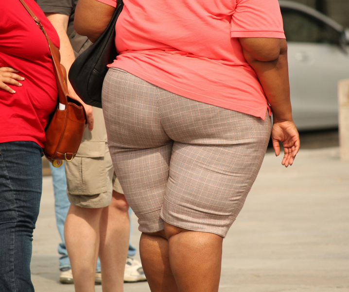 Covid-19: Warum Übergewichtige schwerer erkranken