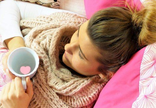 Massive Grippewelle im Anmarsch
