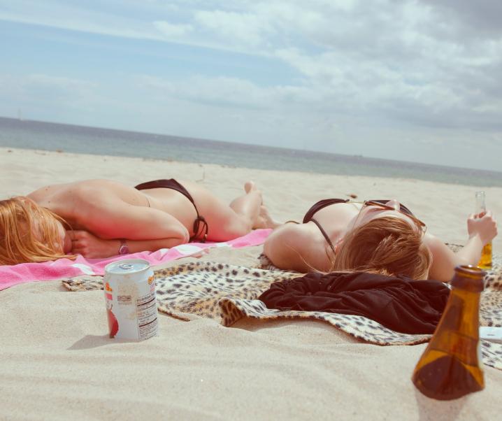 Vorbräunen vor dem Urlaub – Eine gute Idee?