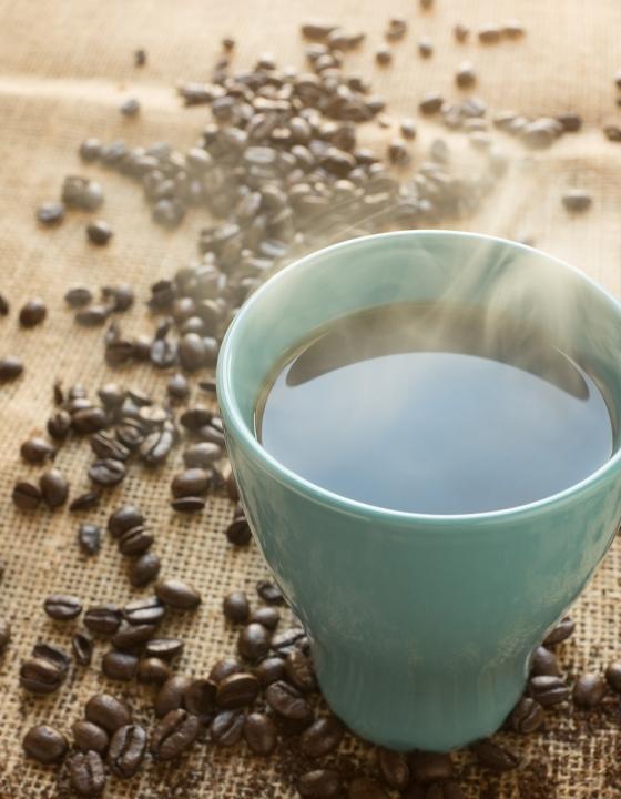 Sportliche Höchstleistungen dank Koffein