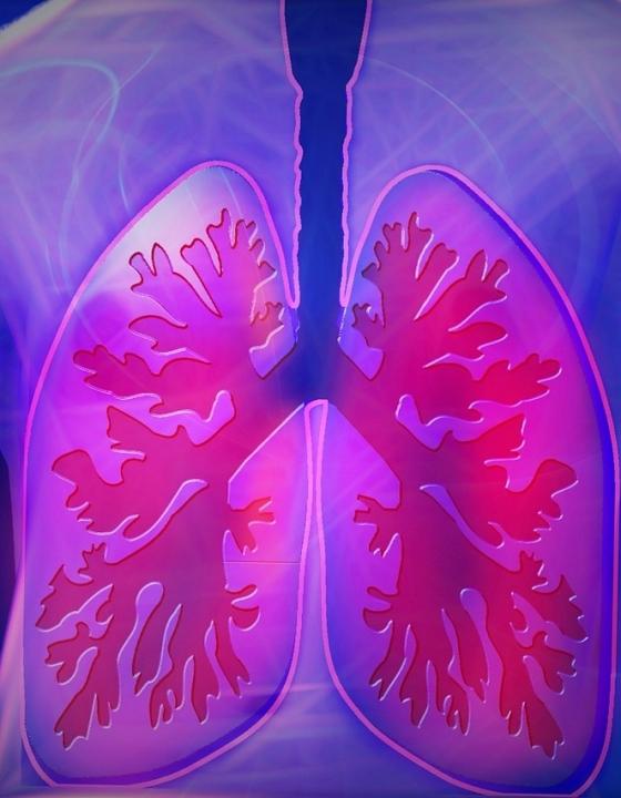 Spezielles Lungentraining fördert die Gesundheit