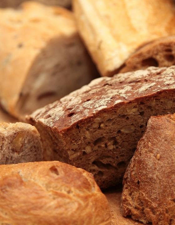 Das richtige Brot für Diabetiker