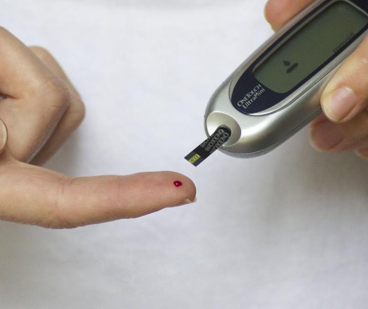Diabetiker haben höheres Risiko für lebensbedrohliche Leberkrankheiten