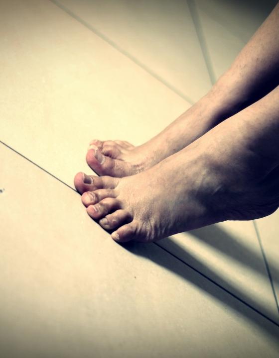 Eingewachsene Nägel wirksam bekämpfen
