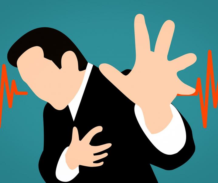 Wer auf diese 5 Lebensmittel verzichtet vermeidet lebensbedrohliche Herzerkrankungen