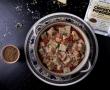 Mediterrane Ernährung verhindert übermäßiges Essen