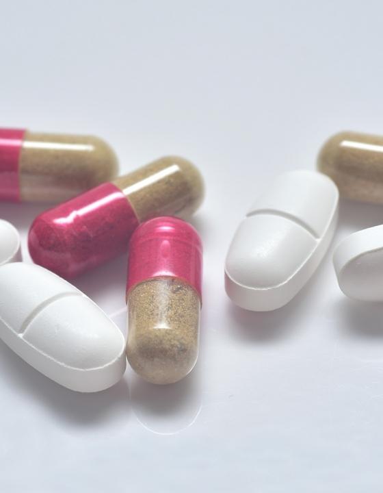Antibiotika können den Fortschritt von Alzheimer-Symptomen hinauszögern
