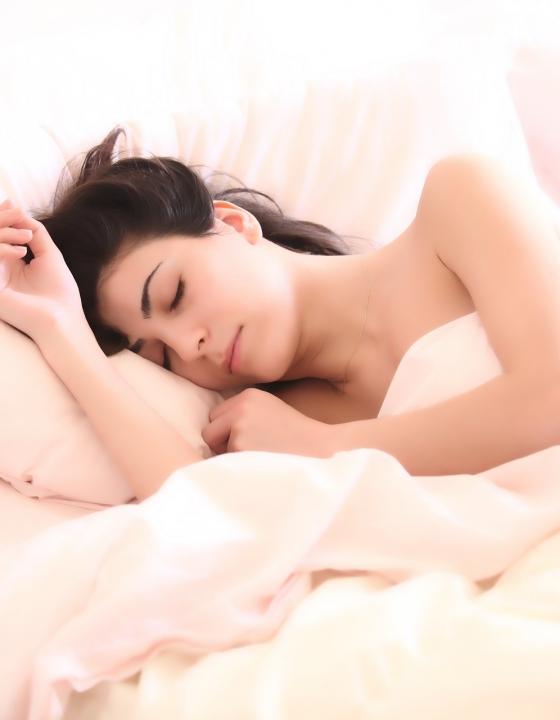 Ständig müde? Die Schilddrüse kann schuld sein