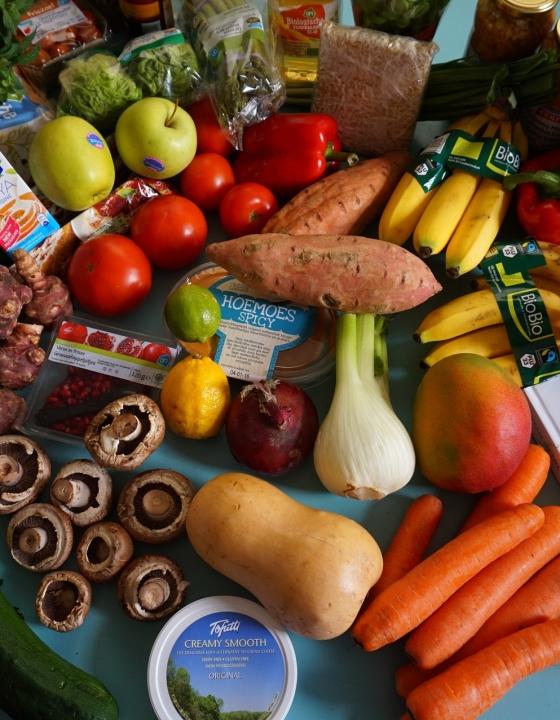 So beeinflusst eine vegetarische Ernährung Ihren Körper
