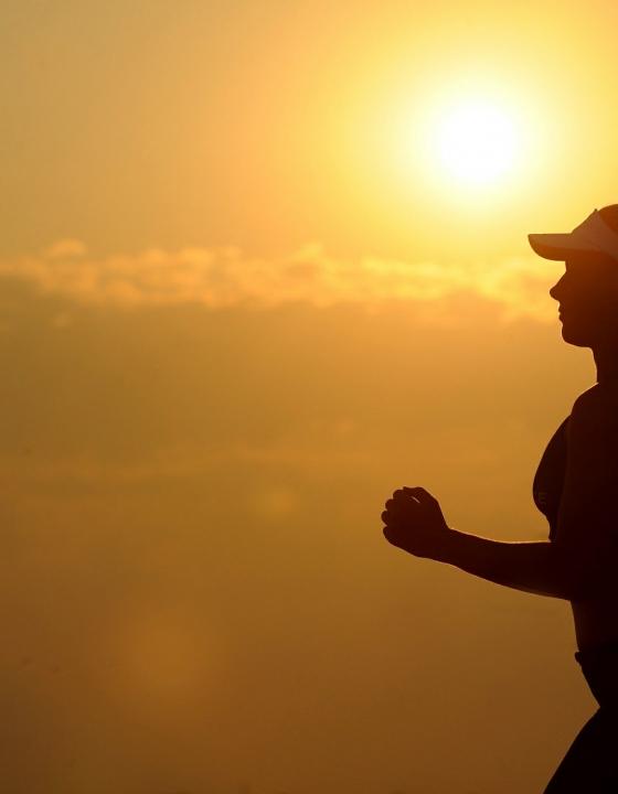 Sport bei diversen Beschwerden oft hilfreicher als Medikamente