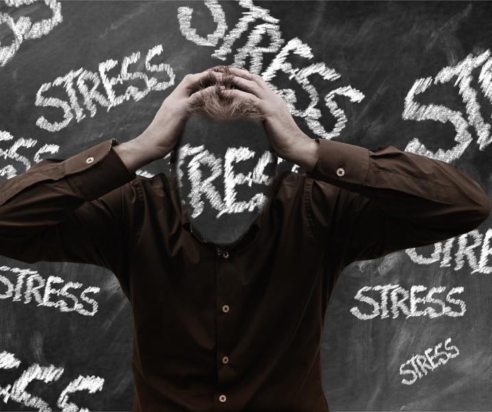 Neuer Selbsttest gibt Auskunft über individuelles Stresslevel