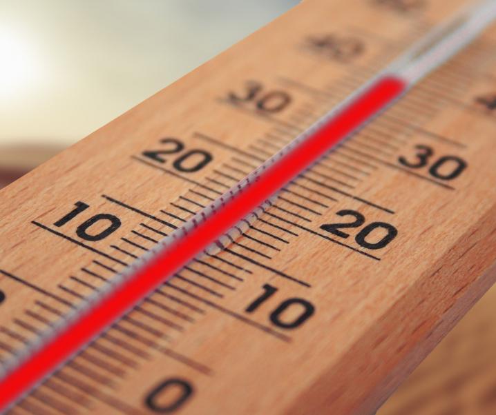 So beeinflusst der Klimawandel die Sterberate
