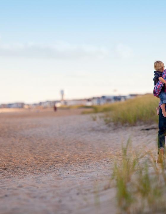 Lebensstil des Vaters hat direkten Einfluss auf Gesundheit des Kindes