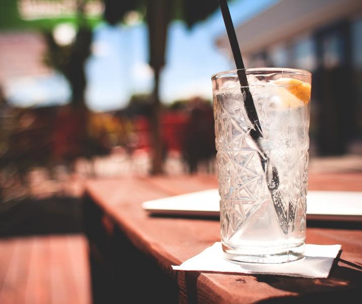 Menschen, die auf Alkohol verzichten, sind in der besten psychischen Verfassung
