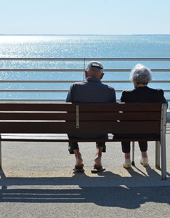 Senioren leiden häufig unter Vitamin K-Mangel