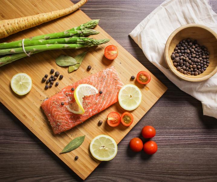 Drei Mal Fisch pro Woche reduziert das Darmkrebsrisiko