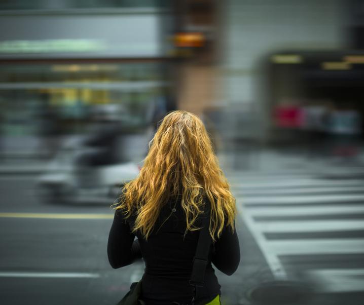 Schmutzpartikel in der Luft gefährden die Herzgesundheit von Stadtbewohnern
