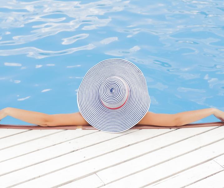 Den Sommer gesund genießen – So entkommen Sie der Sommergrippe