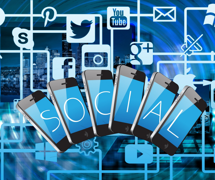 Soziale Medien können bei Kindern und Jugendlichen Depressionen verursachen