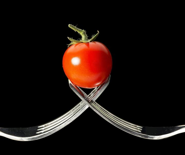 Superfood Tomate. Darum sind Tomaten so gesund!