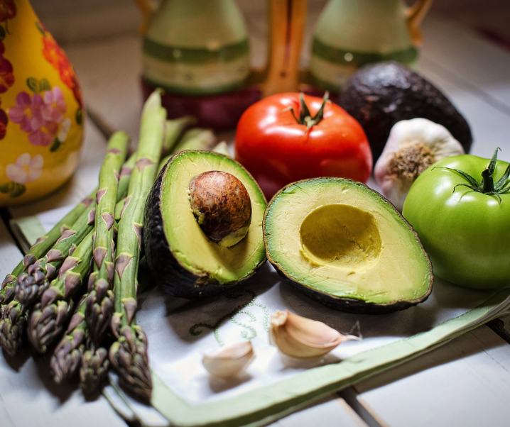 Vegetarier erkranken um fast 25 Prozent seltener an Diabetes