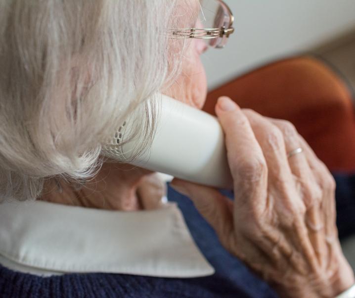 Hör- und Sehstörungen sind Indizien für erhöhtes Demenzrisiko