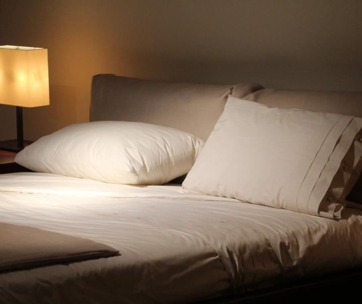 Forscher ermitteln neuen Zusammenhang zwischen Schlafstörungen und Herzkrankheiten