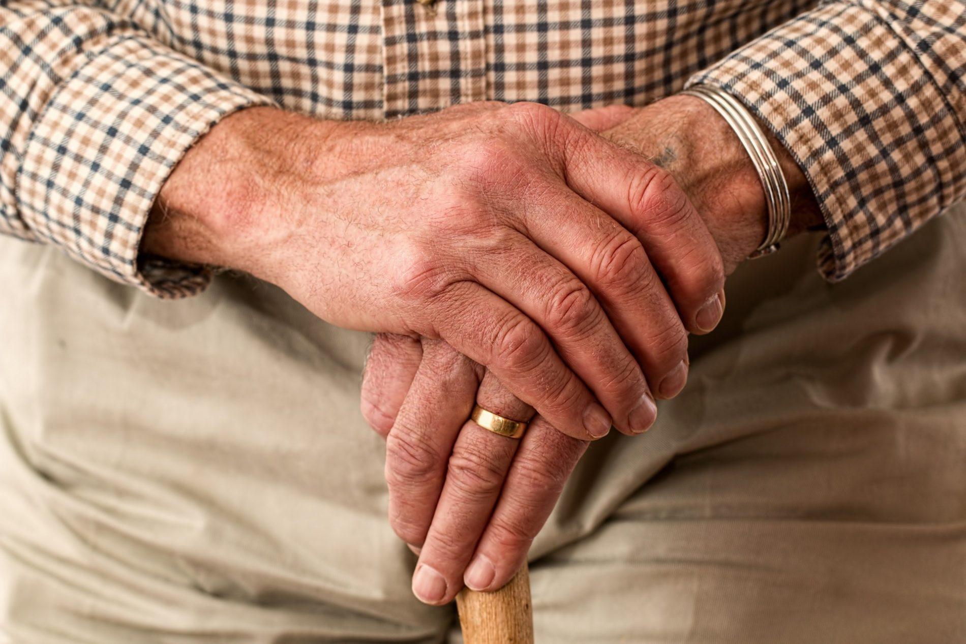 vergrößerte prostata beschwerden