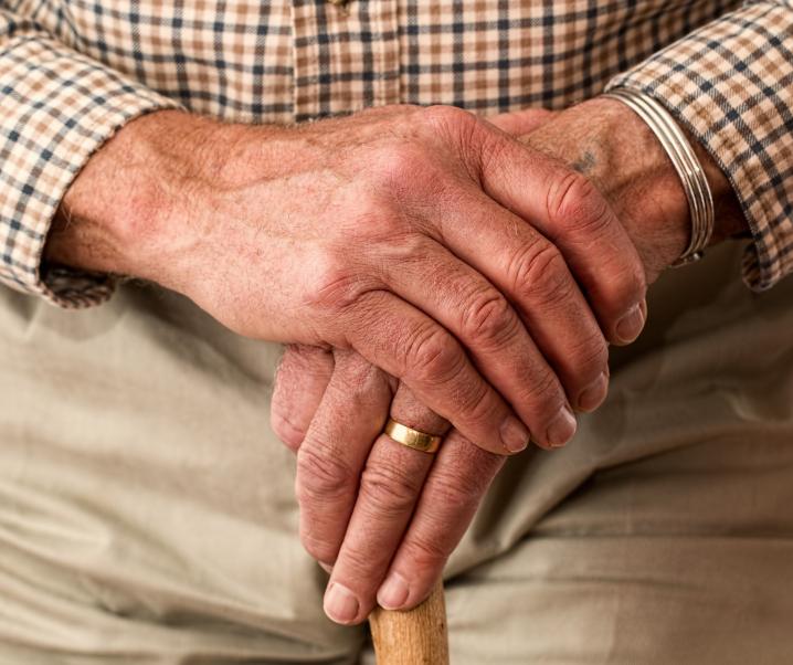 Vergrößerte Prostata: Neue Wasserdampf-Therapie kann Beschwerden lindern