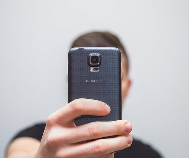 Blutdrucküberwachung per Selfie Video