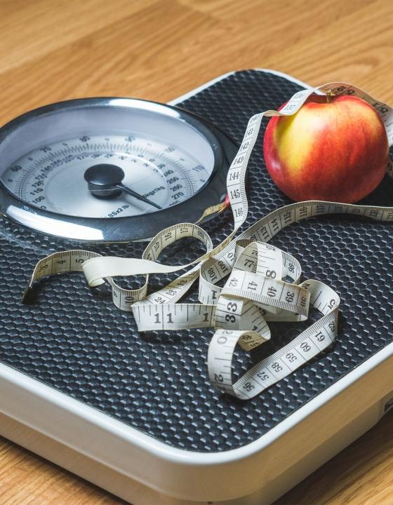 Wenn das Gewicht trotz Sport nach oben geht