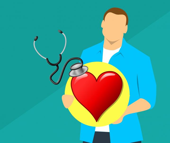 So bestimmen Blutdruck- und Cholesterinwerte die Lebensdauer