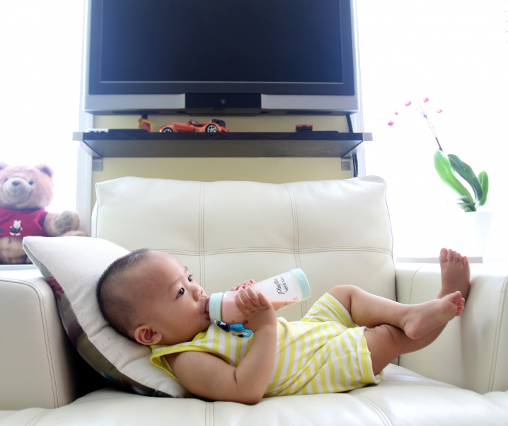 Das sind die neuen Trinkempfehlungen für Babys und Kinder