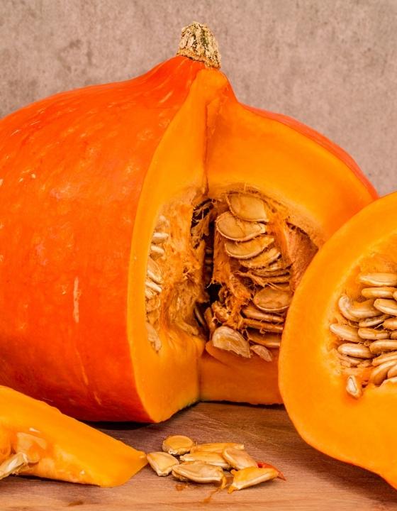 Warum Sie den Herbst über Kürbis genießen sollten