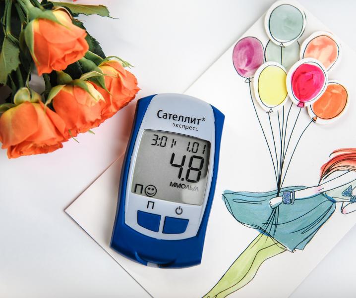So sollten sich Frauen mit Diabetes ernähren