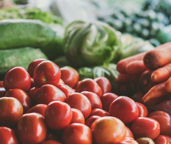Erleiden Vegetarier häufiger einen Schlaganfall?