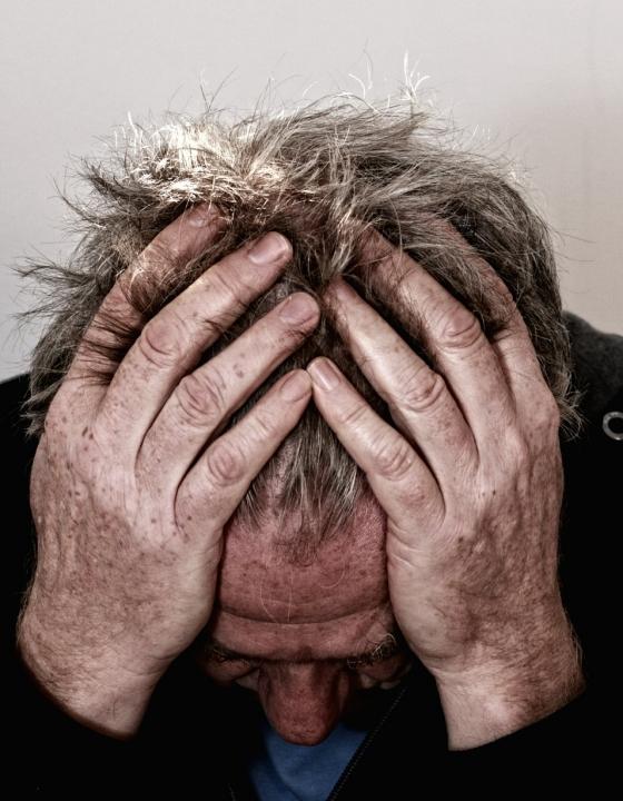 35 Jahre lang Migräneattacken – Die Zähne waren schuld