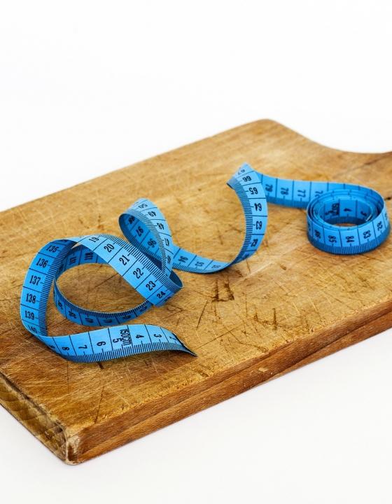 Kaloriendefizit und Sport sorgen gemeinsam für Knochenprobleme