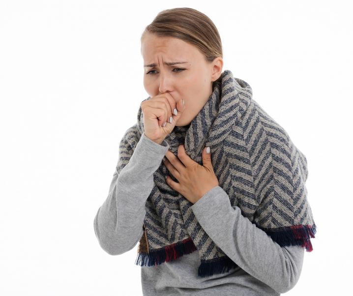 Erkrankungen der Atemwege können Diabetiker das Leben kosten