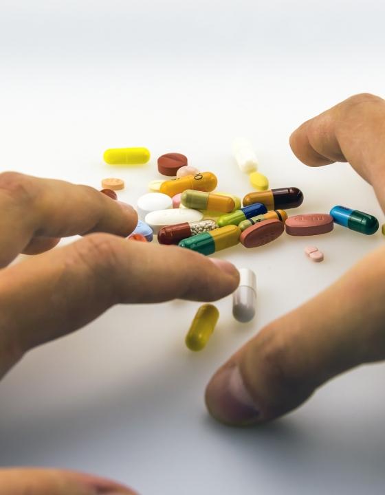 Doppelt so viel Antidepressiva wie vor 20 Jahren: Alarmierende Zahlen