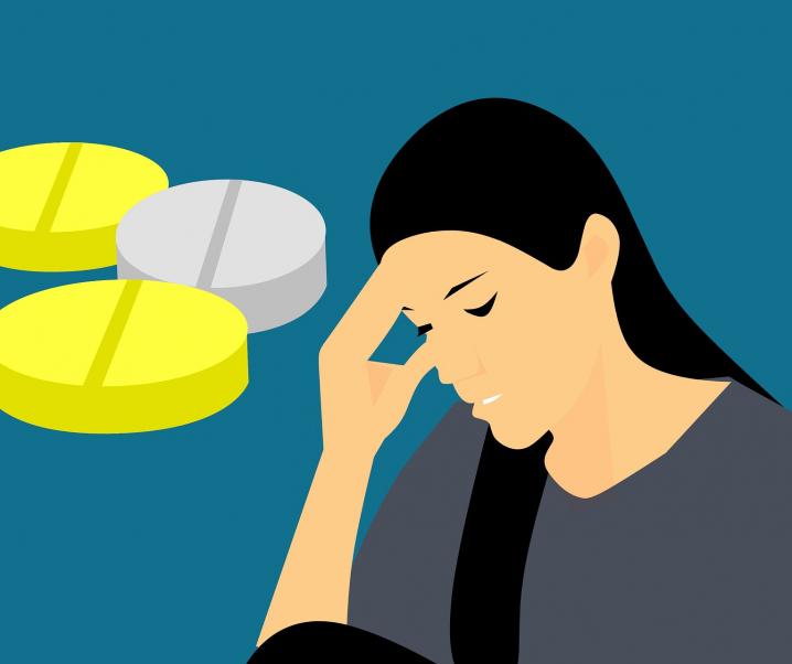 Neue Behandlungsoptionen lassen Migränepatienten hoffen