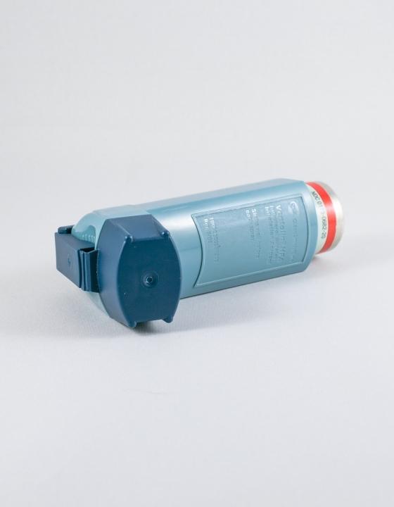 Asthma-Sprays verpesten die Luft mit massenhaft Treibhausgasen