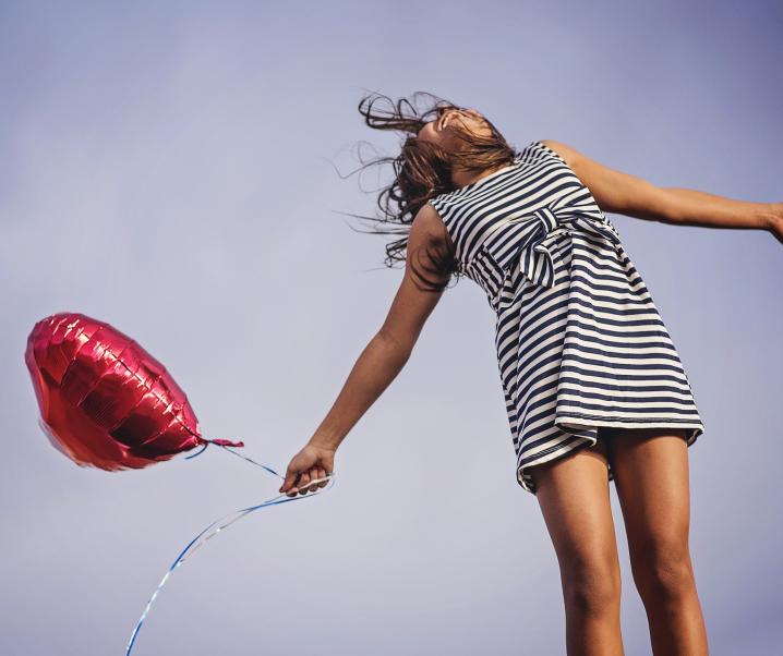 Optimismus beugt Herzinfarkten und Schlaganfällen vor